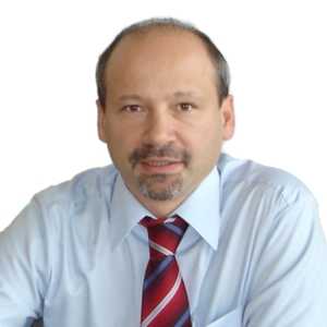 Prof. Dr.-Ing. Marco Leone, committee chairman EMV 2021