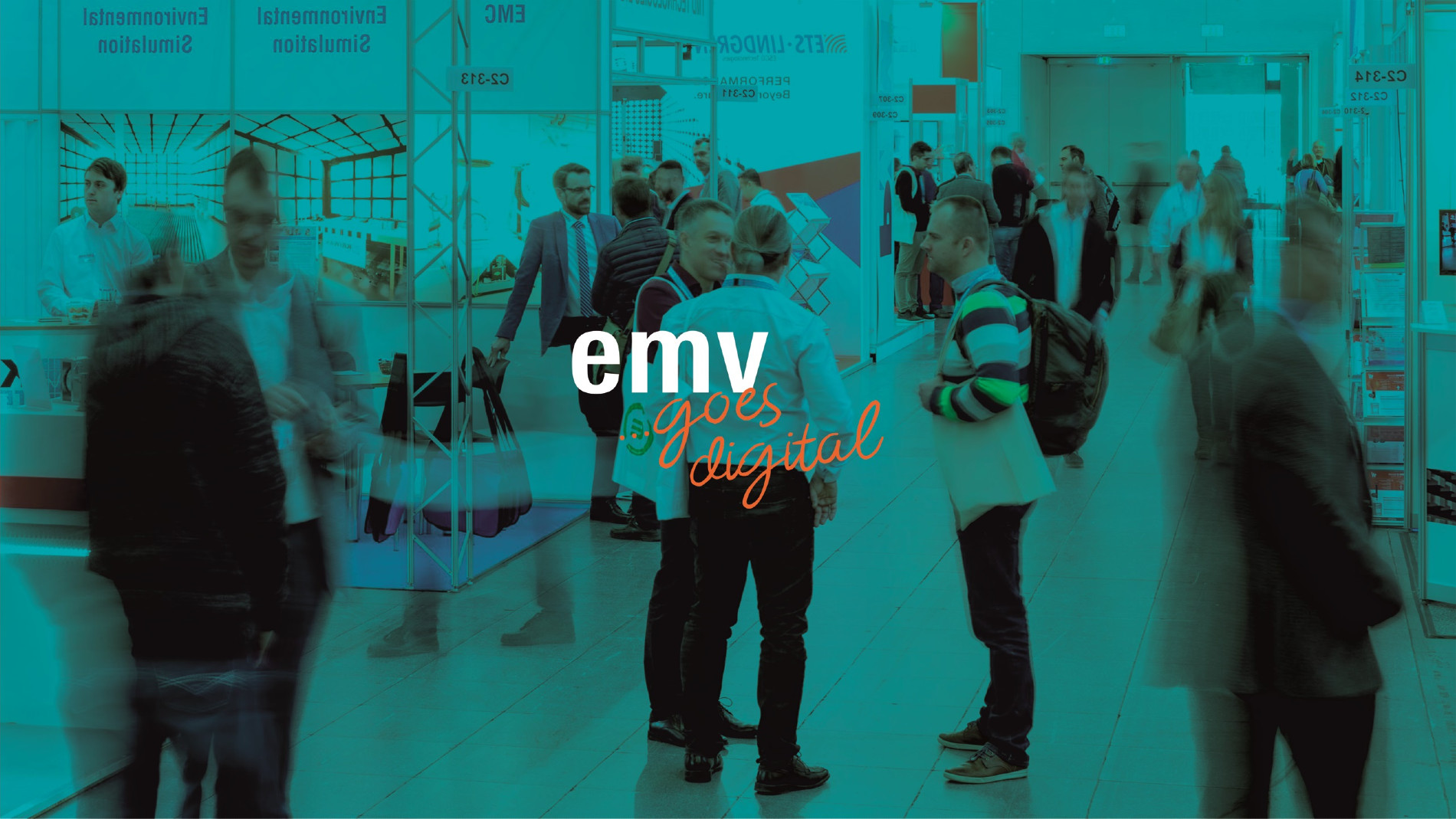 Der EMV Kongress 2020